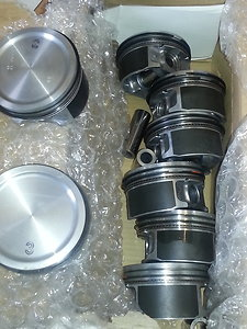 Gallery. xkr8 pistons
